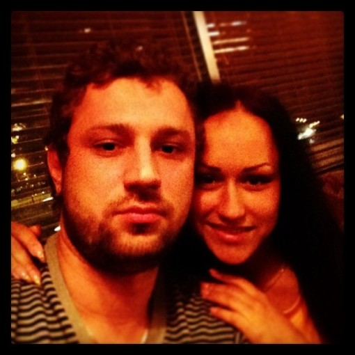 Настя Бойкова и Никита Кузнецов объявили себя парой