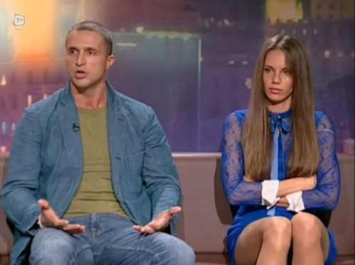 Вася Тодерика и Антонина Клименко собираются рожать на Дом 2!