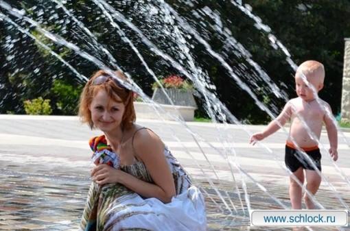 Младшая сестра Гобозова о приезде Алианы