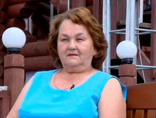 Ольга Васильевна. Возвращение!