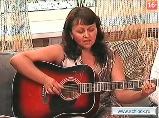 Старшая сестра Саши Гобозова. Я на свадьбу не приеду