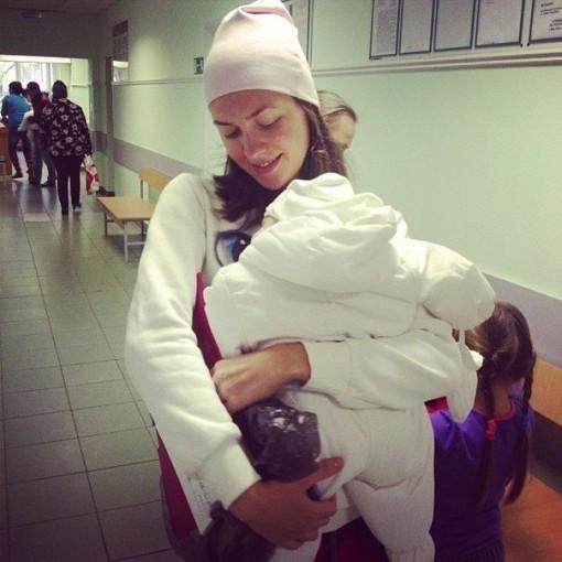 Маша Адоевцева - Детская Городская Поликлиника №72