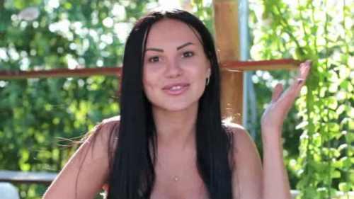 Татьяна Охулкова завоевывает сердце Саши Задойнова… кефиром!