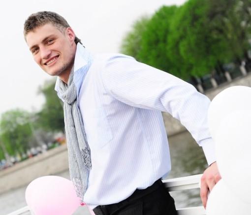 Александр Задойнов - Черкасов и Кузнецов не могут поделить мою бывшую девушку