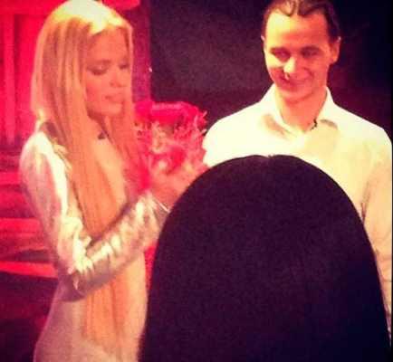 Алиса Никитина собралась замуж за своего бывшего