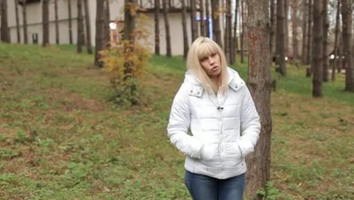 Видеоблоги: Светлана Михайловна. У нас с Васей был план