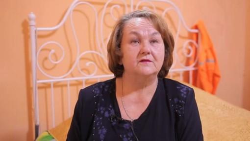 Видеоблоги: Ольга Васильевна. Саша, не трогай семью!