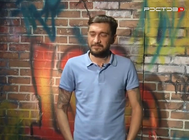 DJ Promo пригласили в Ростов на праздник Сатаны