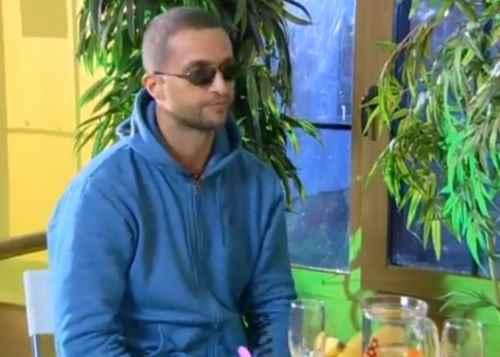 Василий Тодерика сбежал от своей законной жены в Молдавию