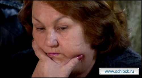 У Ольги Васильевны окончательно поехала крыша?!