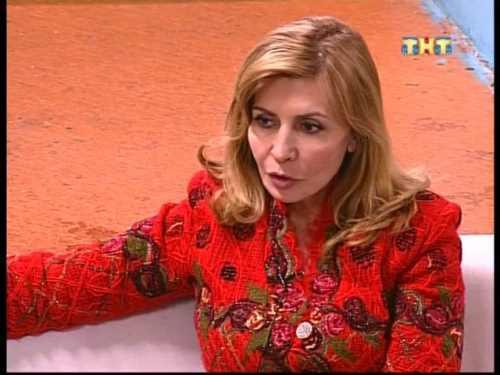 Ирина Александровна не справляется с домашним хозяйством…