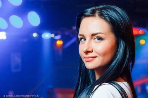 Валерия Кашубина нашла отчима для своей маленькой дочери