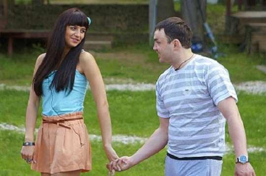 На свадьбе Гобозова и Устиненко будет мэр города Лермонтов