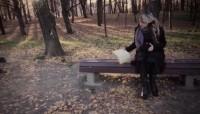 Премьера клипа Дыши и Дима Молчанов. В клипе снялась Карякина