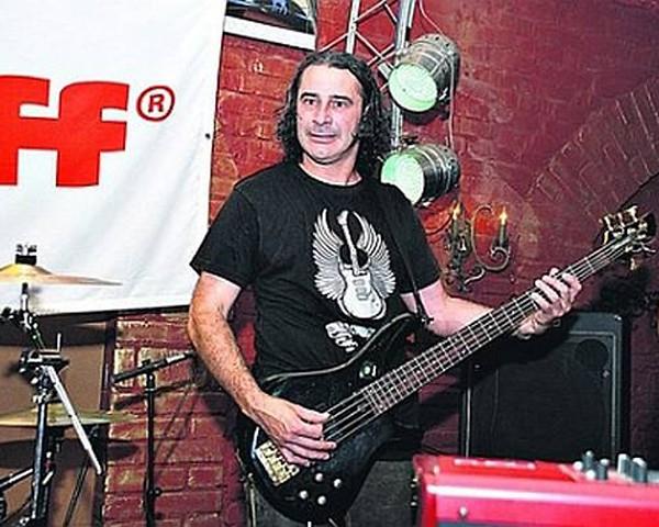 Бывшего бас-гитариста Green Grey посадят.