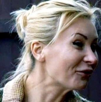 Женя Руднев в шоке от выходок своей распутной мамашки!