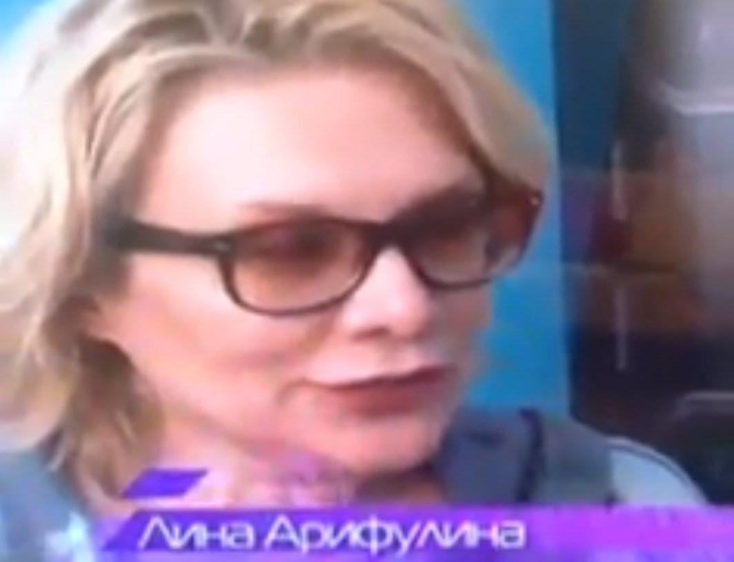 Видео. Нелли Ермолаева: Уроки у Лины Арифулиной проходят продуктивно!