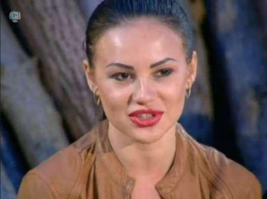 Татьяна Охулкова снова пытается вернуть Жену Руднева