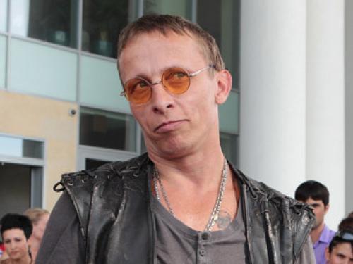 Иван Охлобыстин будет работать в «Связном».