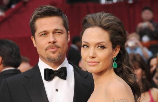 Брэд Питт и Анжелина Джоли не против седьмого ребёнка.