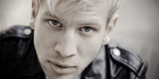 Иван Дорн стал номинантом премии World Music Awards.
