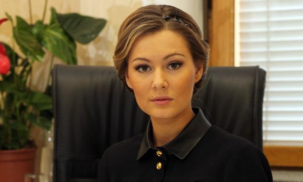 Мария Кожевникова поможет инвалиду.