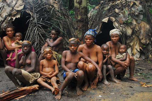 Республика Камерун. Они тебя зовут домой!
