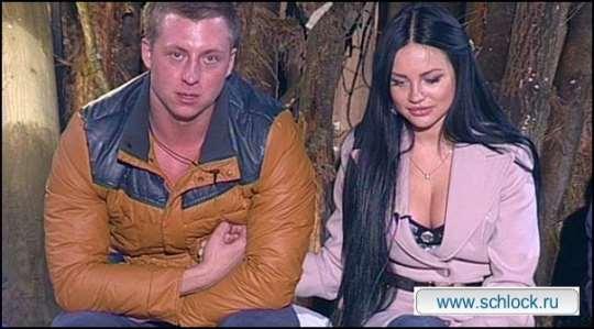 Татьяна Охулкова «грезит» о Жене Рудневе?!