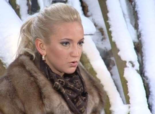 За что Ольга Бузова ненавидит Алиану Устиненко?!