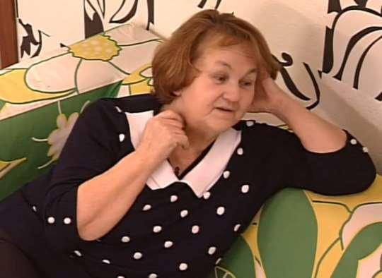 Прощальная вечеринка для Ольги Васильевны! Запасаемся попкорном, будет жарко!