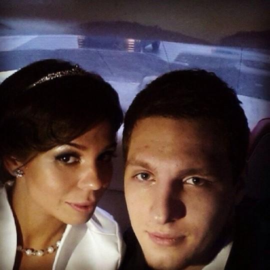 Фото со свадьбы Екатерины Колисниченко (обновляется)