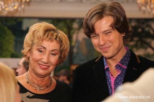 Жена Прохора Шаляпина просит загробную доску.