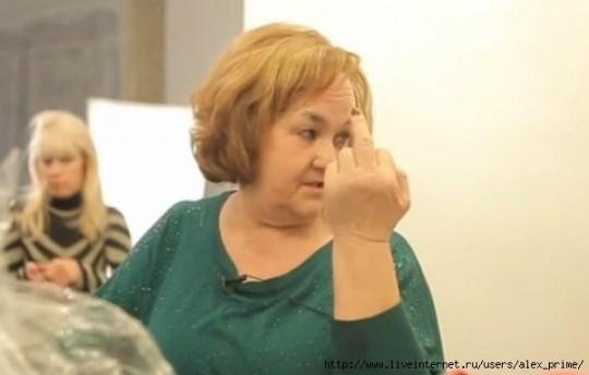 Фееричное возвращение Ольги Васильевны! Держим руку на пульсе.