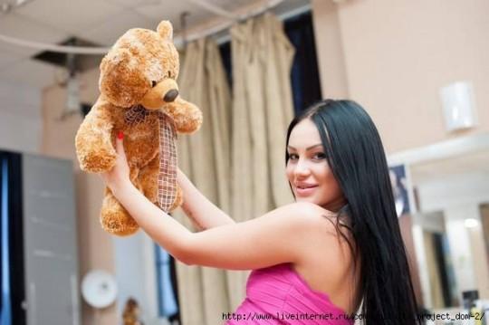 Татьяна Охулкова о черном пиаре