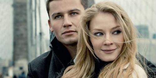 Светлана Ходченкова вышла замуж.