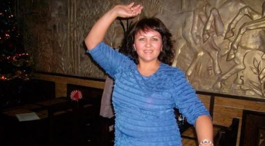 Марина Арзамасцева - какие вы все мерзкие люди