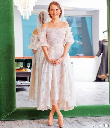Ксения Собчак выйдет замуж.