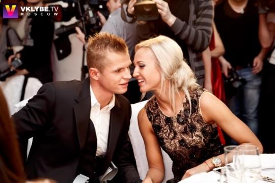 Ольга Бузова и Дмитрий Тарасов получили почетное звание Пара Года