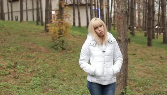 Мнение. Светлана Михайловна в прошлом алкашка