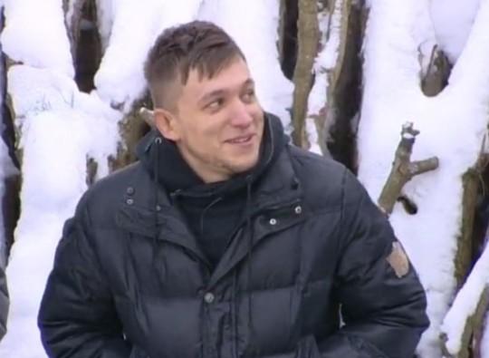 Приход 07.02.14. Андрей Городнюк.