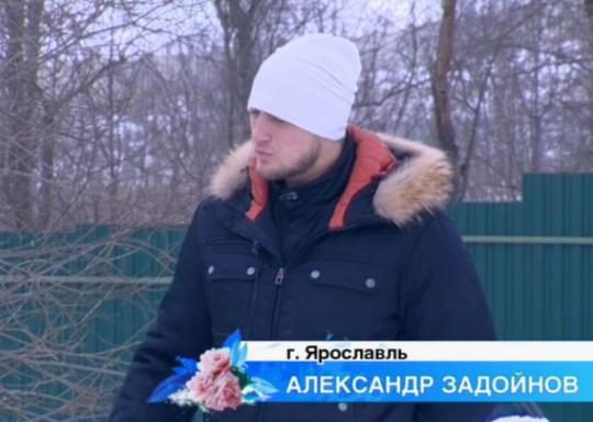 Саша Задойнов пообещал избить Татьяну Кирилюк