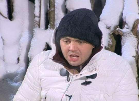 Саша Гобозов совершенно осознанно, подло и жестоко, опозорил мать?!