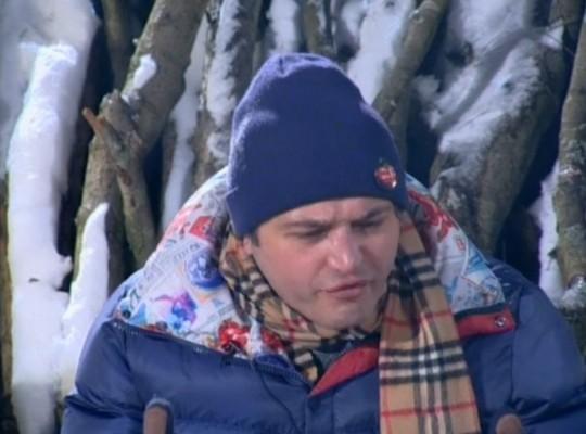 Рустам Калганов почувствовал безнаказанность. + Видео ретро-драки.