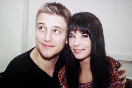 Катя Токарева и Юрий Слободян готовятся к свадьбе