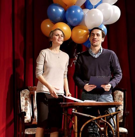 Артур Смольянинов и Дарья Мельникова накопили на квартиру.