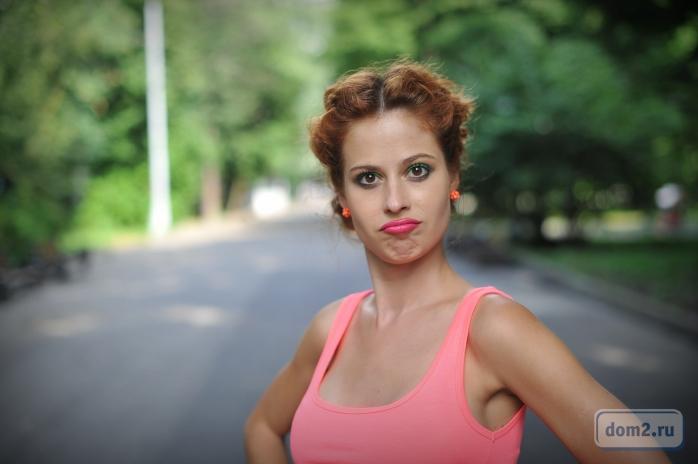 Татьяна Кирилюк в очередной раз порадовала зрителей фото в стиле «ню»