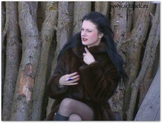 Новенькая участница послала Ксению Бородину и покинула проект?
