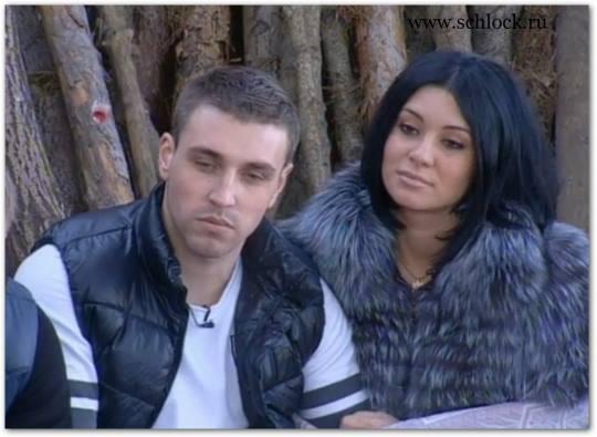 «Скелеты из шкафа» Анны Якуниной, довели Игоря Трегубенко до слез!