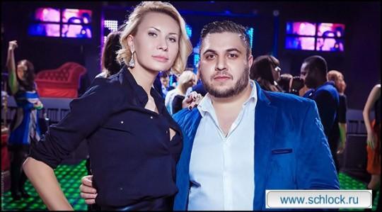 Элину Карякину забрал с проекта «папик»