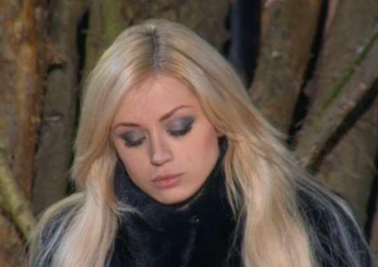 Анна Кручинина - Диана призналась в симпатии моему Андрею
